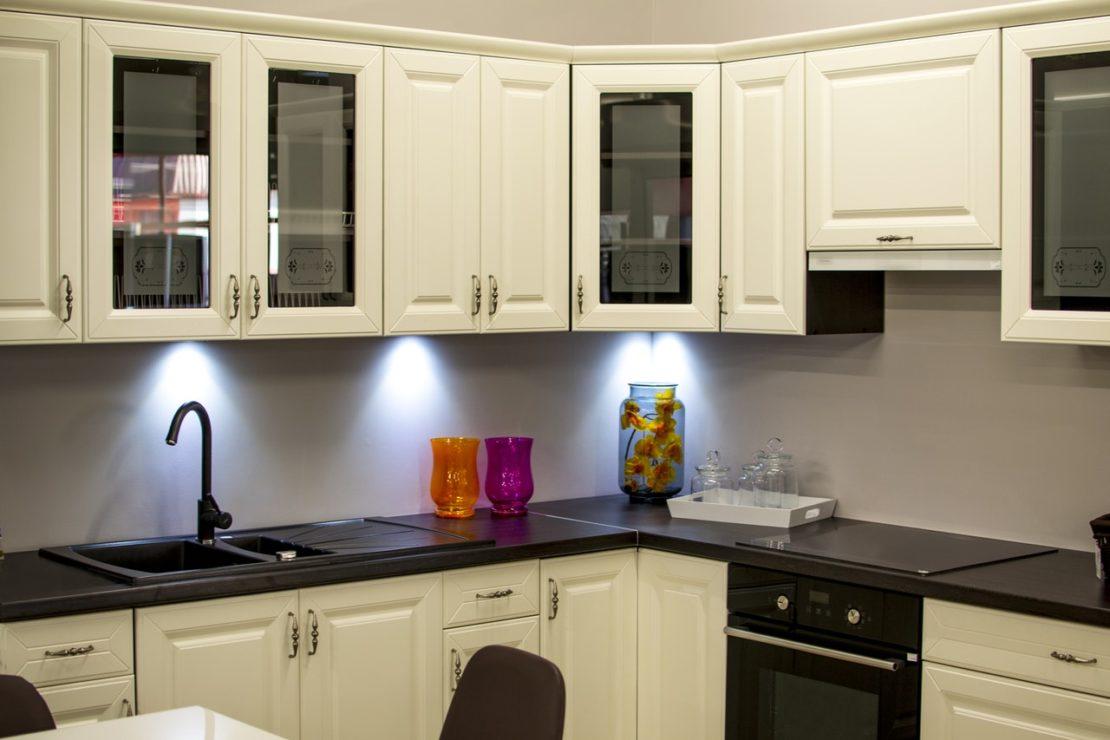 Lacomat w kuchni