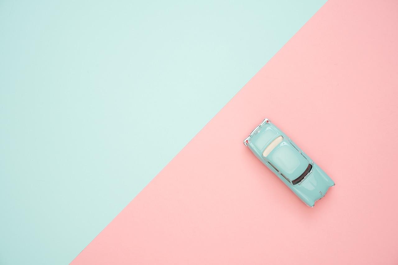 pastelowe kolory we wnetrzach
